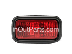 Reflectors for Mitsubishi LANCER GALANT 2003 - 2011 Left Rear Tail Light bumper