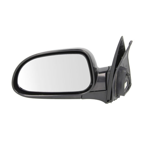 Mirror Left fits CHEVROLET LACETTI 2004 2005 2006 2007 2008 2009 2010 2011 2012 2013 / DAEWOO GENTRA / RAVON GENTRA - 5 Contacts, heat