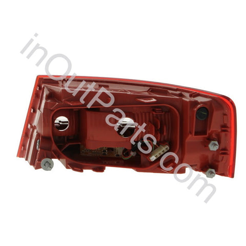 Tail light Left for Audi A6 2008 2009 2010 2011 Rear Lamp Left