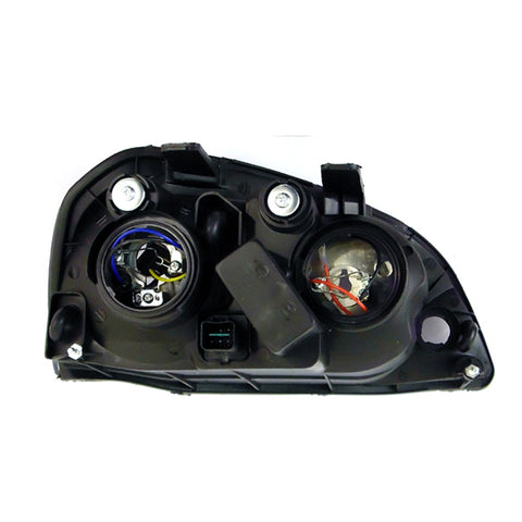 Headlight Left fits CHEVROLET LACETTI 2004 2005 2006 2007 2008 2009 2010 2011 2012 2013 Headlamp
