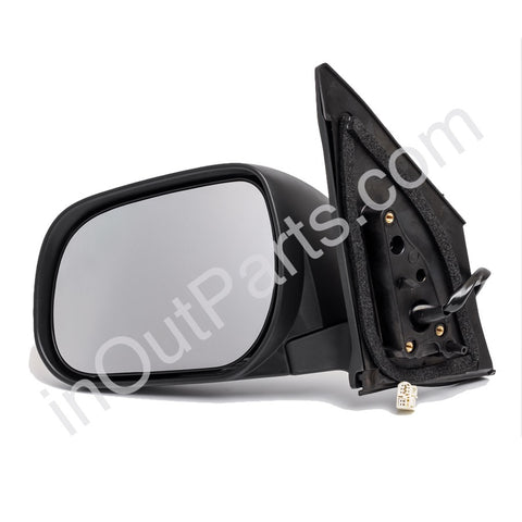 Mirror Left for TOYOTA RAV4 2005 2006 2007 2008 2009 2010 2011 2012 2013 Driver side Electic 9 contacts