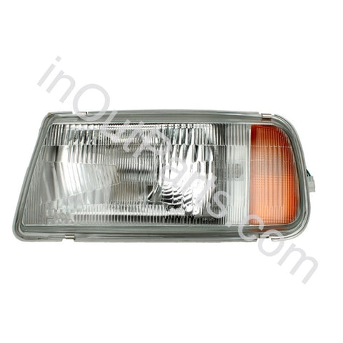 Headlight Left fits SUZUKI ESCUDO / VITARA 1988 1989 1990 1991 1992 1993 1994 1995 1996 1997  Headlight Driver Side