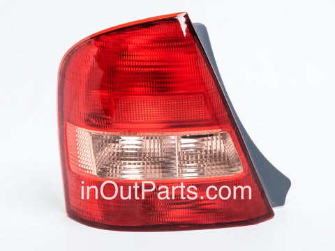 fits MAZDA FAMILIA / PROTEGE / 323 2002 - 2004 Rear Lamps Tail Lights Left Side