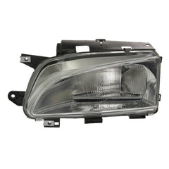 Headlight Left fits CITROEN BERLINGO / PEUGEOT PARTNER 1996 1997 1998 1999 2000 2001 2002 Headlamp