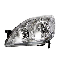 Headlight Left fits HONDA CR-V 2003 2004 2005 2006 Headlamp Left
