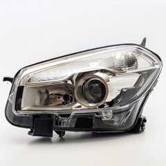 Headlight Left Accessories for Nissan QASHQAI, DUALIS 2010 2011 2012 2013 2014 Driver Side - Halogen