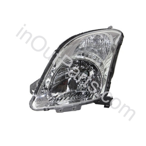 Headlight Left fits SUZUKI SWIFT 2004 2005 2006 2007 2008 2009 2010 Headlamp Left