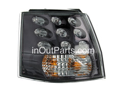 fits MITSUBISHI OUTLANDER XL 2006-2013 Rear Left Tail Lights - Inout Parts