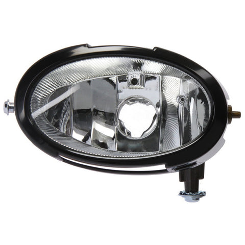 Fog Lights for Mazda 3 2004 2005 2006 2007 2008 Clear Fog Lights - Driving Lamps Pair BN8V51690A BN8V51680A