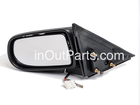 Mirror for MAZDA CAPELLA / MAZDA 626 1997-2002 LEFT SIDE - 7 contacts