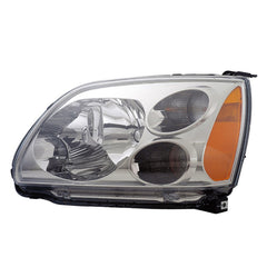 Headlight Left fits MITSUBISHI GALANT 2006 2007 2008 Headlamp Left Side