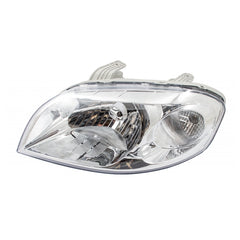 Headlight Left fits CHEVROLET AVEO 4 Doors 2006 2007 2008 2009 2010 2011 2012 / DAEWOO KALOS  Headlamp Left SEDAN