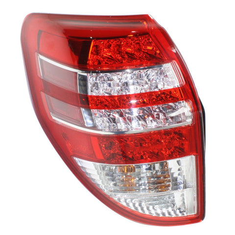 Tail Light Left fits Toyota Rav4 - 2008 2009 2010 2011 2012 2013 Rear Lamp LEFT