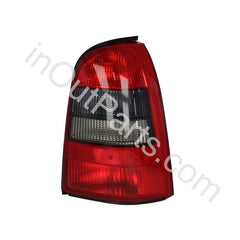Tail Light Left for Opel Vectra WAGON 1998 1999 2000 2001 2002 Rear Lamp Driver Side
