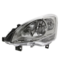 Headlight Left fits CITROEN BERLINGO 2008 2009 2010 2011 2012 2013 2014 2015 2016 2017 Headlamp Left