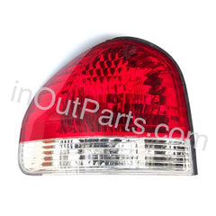 Tail Light Left for Hyundai Santa FE 2004 2005 2006  Driver side Rear Lamp