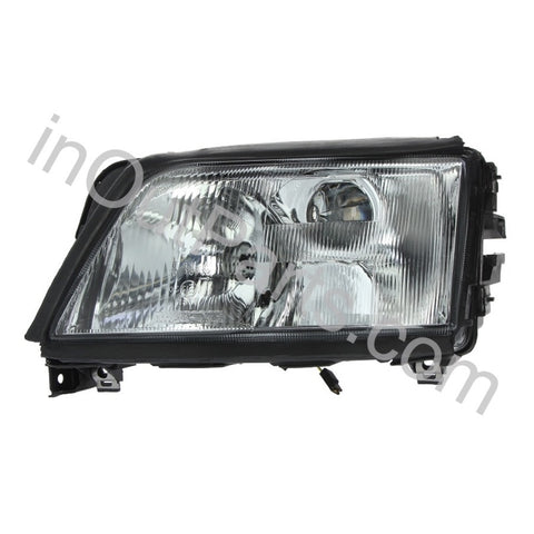 Headlight LEFT for AUDI A6 1994 1995 1996 1997 Driver Side