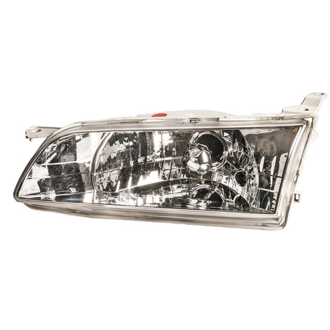 Headlight LEFT fits TOYOTA SPRINTER 1997 1998 1999 2000 Headlamp Left Side