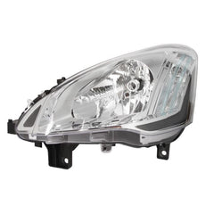 Headlight Left fits CITROEN BERLINGO 2012 2013 2014 2015 2016 2017 Headlamp Left Electrical Leveling
