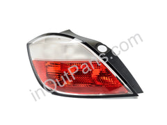 Tail Light Left for Opel Astra 5 Doors - 2004 2005 2006 2007 Rear Lamp Hatchback