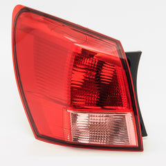 Tail Light Left fits Nissan QASHQAI 2006 2007 2008 2009 2010 Rear Lamp 26555EY00A, 26555JD000