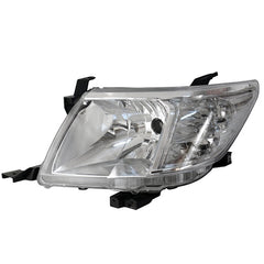 Headlights Left fits TOYOTA HILUX VIGO 2011 2012 2013 2014 2015 HeadLamp LEFT Side