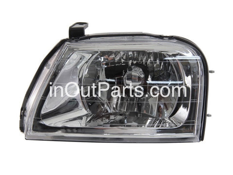 Headlights for MITSUBISHI L200 / TRITON 1996-2005 Left Driver Side