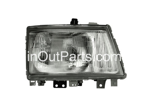 Headlights for MITSUBISHI CANTER 2003-2016 Left Driver Side