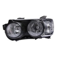 Headlight Left fits CHEVROLET AVEO 2011 2012 2013 2014 2015  Headlamp Left