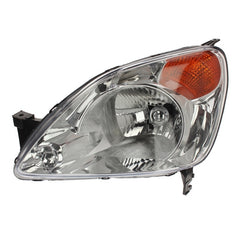 Headlight Left fits HONDA CR-V 2001 2002 2003 Headlamp Left