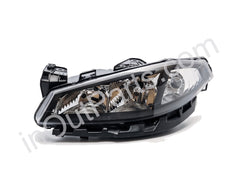 Headlight Left for RENAULT LAGUNA 2 (II) 2005 2006 2007 Headlamp Driver Side - for leveling