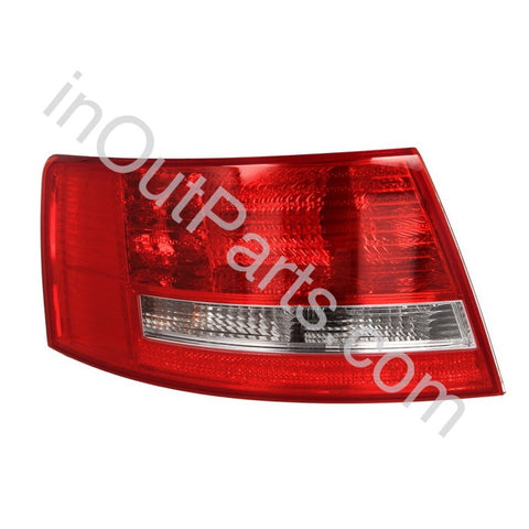Tail light Left for Audi A6 2005 2006 2007 2008 Rear Lamp Left