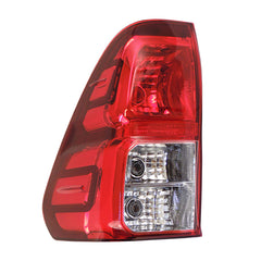 Tail Light LEFT fits TOYOTA HILUX REVO 2015 2016 2017 2018 Rear Lamp Left Side