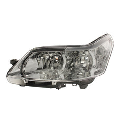 Headlight Left fits CITROEN C4 2004 2005 2006 2007 2008 Headlamp Left  Electric Leveling