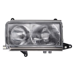Headlight Left for TOYOTA LAND CRUISER 80 1995 1996 1997 1998 Headlamp Driver Side