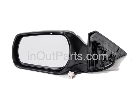 Mirror for MAZDA 6 2002-2007 LEFT Driver Side - 5 Contacts