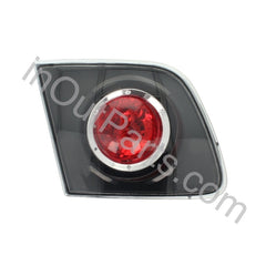 Brake Light Left inner Trunk fits MAZDA 3 / AXELA 2003 2004 2005 2006 2007 2008  - Rear Lamp Side Driver SEDAN - Inout Parts