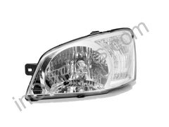 Headlight Left for Hyundai Getz 2002 2003 2004 2005 Driver Side