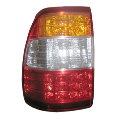 Tail Light LED Left fits TOYOTA LAND CRUISER 100 2005 2006 2007 Rear LEFT Lamps