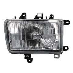 Headlight Left fits TOYOTA HILUX / SURF/ 4RUNNER 1993 1994 1995 Headlamp Left Side