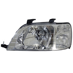 Headlight Left fits HONDA CR-V 1996 1997 1998 1999 2000 2001  Headlamp Left