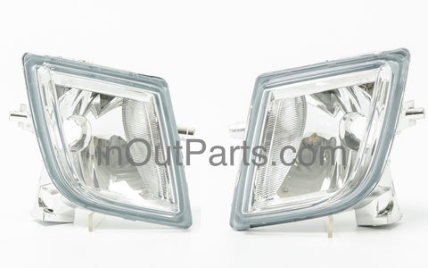 Fog Lights fits Mazda 6 2007 2008 2009 2010 - Driving Lamps Pair
