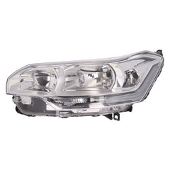Headlight Left fits CITROEN C5 2008 2009 2010 Headlamp Left
