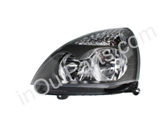 Headlight Left for RENAULT CLIO / SYMBOL 2001 2002 2003 2004 2005 Driver Side