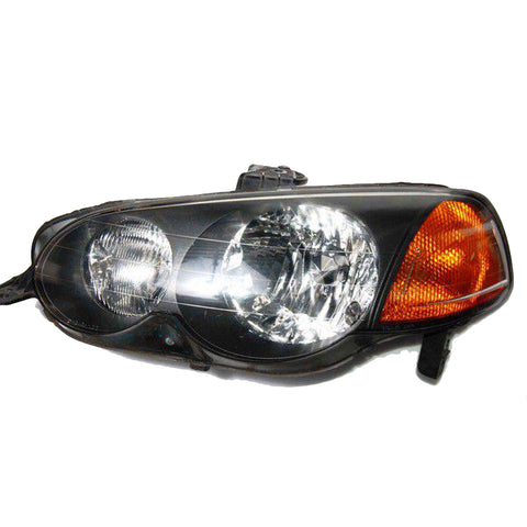Headlight Left fits HONDA HR-V LHD 1998 1999 2000 2001 2002 2003 2004 2005 Headlamp Left