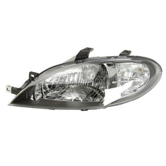 Headlight Left fits CHEVROLET LACETTI 2004 2005 2006 2007 2008 2009 2010 2011 2012 2013 / DAEWOO GENTRA / RAVON GENTRA Headlamp Left