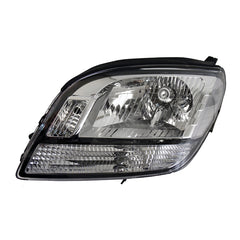Headlight Left fits CHEVROLET ORLANDO 2011 2012 2013 2014 2015 Headlamp Left