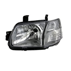 Headlight Left fits TOYOTA TOWN ACE / LITE ACE 2008 2009 2010 2011 2012 2013 2014 2015 2016 2017 2018 Headlamp Left