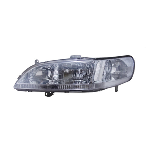 Headlight Left for HONDA ACCORD for SINGAPORE 1998 1999 2000 2001 2002 Headlamp Left Side