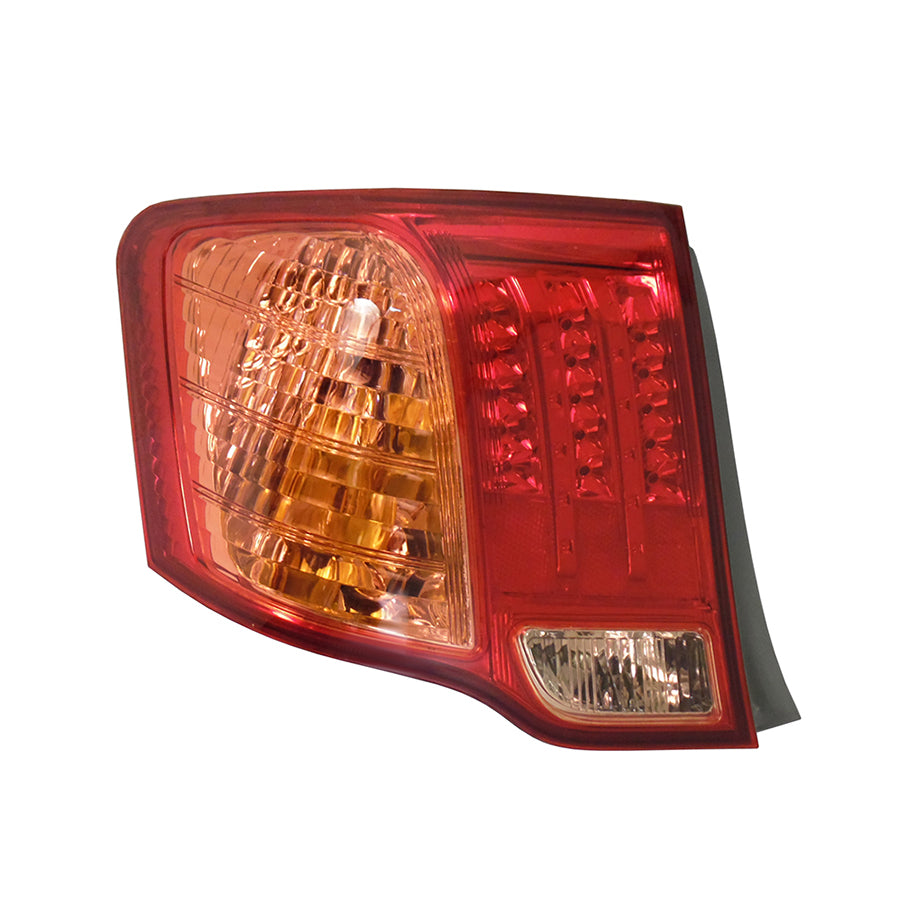 OEM Tail Light Rear Lamp Left Fits HYUNDAI Getz 2006